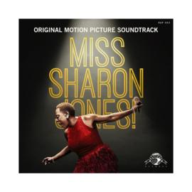 Sharon Jones& The Dap-k Miss Sharon Jones! (ost) -gatefold- 2LP
