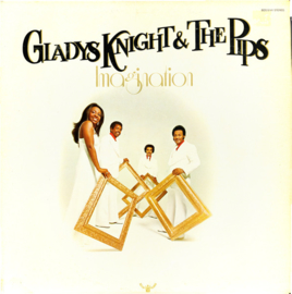 Gladys Knight and the Pips Imagination LP