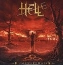 Hell - Human Remains 3LP