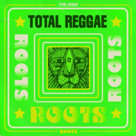 Total Reggae LP