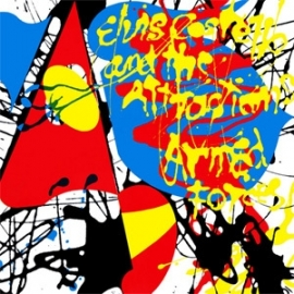 Elvis Costello and The Attractions Armed Forces 180g HQ LP