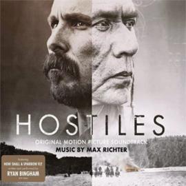 Max Richter Hostiles Soundtrack 2LP