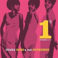 Diana Ross & The Supremes No.1's 2LP