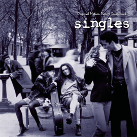 Singles Soundtrack 2LP & CD