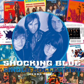 Shocking Blue Singles Collection Part 1 LP