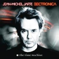 Jean Michel Jarre  Electronica 1: The Time Machine 2LP