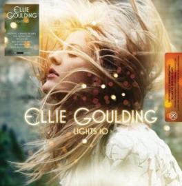 Ellie Goulding Lights LP