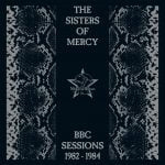 Sisters Of Mercy Bbc Sessions -Coloured LP