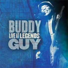 Buddy Guy - Live At Legends LP