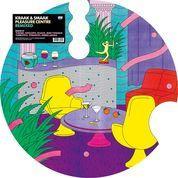 Kraak & Smaak Pleasure Centre Remixed PD LP