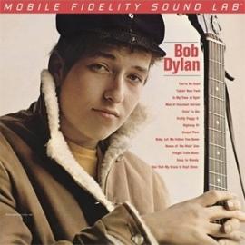 Bob Dylan - Bob Dylan SACD