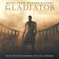 Original Soundtrack Gladiator 2LP