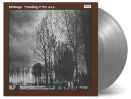 Bintangs Travelling In The USA LP -Coloured Vinyl-