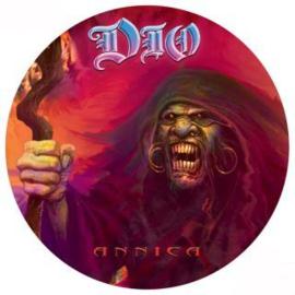 Dio Annica LP