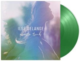 """Ilse Delange Acoustic Tracks 10"""" - Groen Vinyl"""