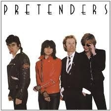 The Pretenders The Pretenders HQ LP
