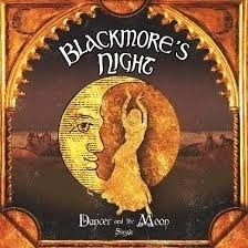 Blackmore`s Night Dancer And The Moon 2LP