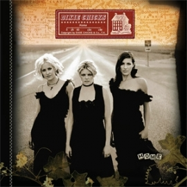 Dixie Chicks Home 2LP