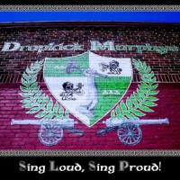 Dropkick Murphys Sing Loud Sing Proud LP