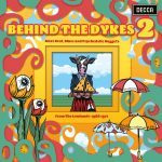 Behind The Dykes 2 -2LP Clrd