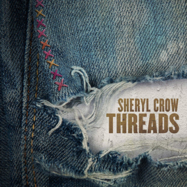 Sheryl Crow Threads CD