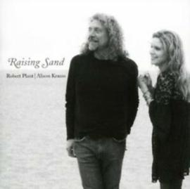 Robert Plant & Alison Krauss Raising Sand CD