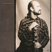 John Scofield Time On My Hands LP - Blue Note 75 Years-