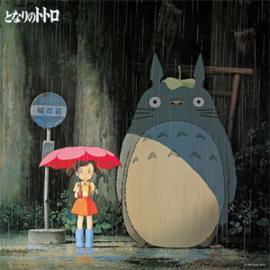 Joe Hisaishi My Neighbor Totoro Image Album LP