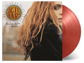 Beth Hart Screaming From My Supper 2LP -  Red Vinyl-