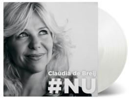 Claudia De Breij #Nu LP - White Vinyl-