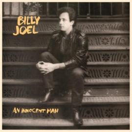 Billy Joel - An Innocent Man LP