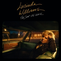 Lucinda Williams This Sweet Old World 2LP -Pink Vinyl-