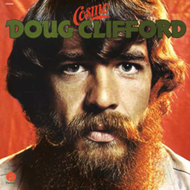 Doug Clifford Cosmo 180g LP
