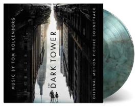 Dark Tower Junkie Xl  2LP - Silver Vinyl-