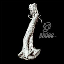 The Pixies Beneath the Eyrie LP - Coloured Vinyl-