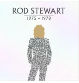 Rod Stewart 1978 - 1978 5LP