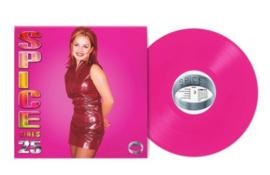 Spice Girls Spice Girls LP - 25th Anniversary Edition's-