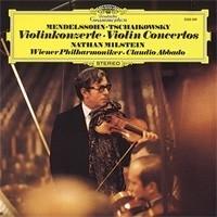 TCHAIKOVSKY & MENDELSSOHN VIOLIN CONCERTOS 180g LP