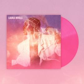 Laura Mvula Pink Noise LP - Pink Vinyl-