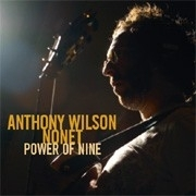 Anthony Wilson Nonet & Diana Krall - Power Of 9 HQ LP