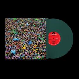 Elbow Giants of All Sizes LP - Coloured Vinyl