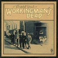 Grateful Dead  Workingsman`s Dead LP