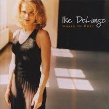 Ilse Delange - World Of Hurt LP