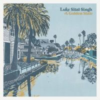 Luke Sital-singh  A Golden State LP