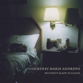Courtney Marie Andrews No One's Slate Is Clean LP