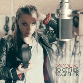 Anouk - To Get Her Together LP
