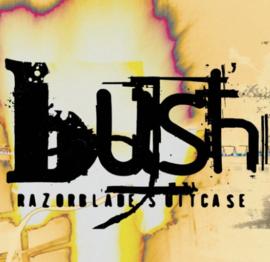 Bush Razorblade Suitcase (In Addition) 2LP - Pink Vinyl -