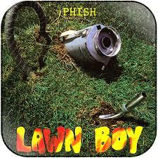 Phish Lawn Boy 2LP
