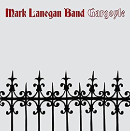 Mark Lanegan Gargoyle LP