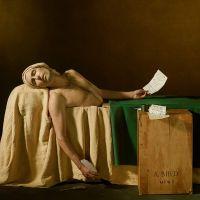Andrew Bird My Finest Work Yet LP - Green Smoke Vinyl-